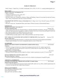 ndt resume samples test the block party club