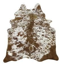 fabulous cowhide rug for your interior floor decor longhorn brown cowhide rug l cowhide