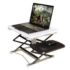portable laptop table stand with removable keyboard tray for bed sofa adjule foldable notebook computer desk
