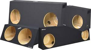 custom box car audio box builder at Car Audio Box