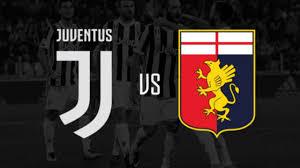 Juventus vs Genoa En Vivo ...