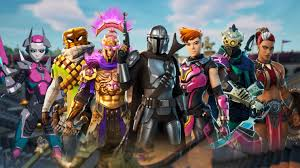 They have disappeared for a few seasons, with plenty of people wondering and asking where they were. Fortnite Chapter 2 Season 5 Is Here Everything You Need To Know Fortnite Chapter 2 Season 5 Wallpapers Supertab Themes