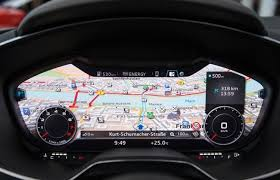 2018 audi virtual cockpit.  audi 2018 audi a6 virtual cockpit inside audi virtual cockpit