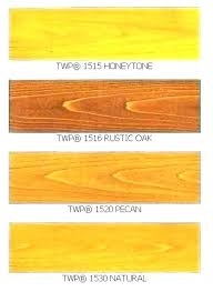 Lowes Stain Color Chart Lowes Oil Based Stain Everythingfinance Co
