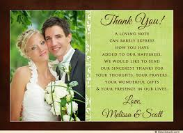 pink & brown wedding photo thank you card couple's Custom Photo Thank You Cards Wedding wedding photo thank you card couple's · green & brown with custom accent pattern Wedding Thank You Card Designs
