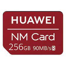 Thẻ Nhớ Huawei Nano Card 256GB 90Mb/S - Hàng Nhập Khẩu - Thẻ nhớ điện thoại