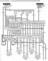factory wiring diagram probetalk com forums try this link for a radio electrical schematic