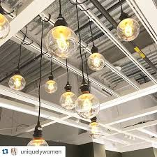 ikea usa lighting. Spotted In #IKEA - Hanging NITTIO LED Lights To Add A Little Bit Of Ambiance Ikea Usa Lighting