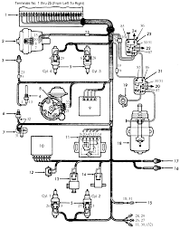 bosch d jetronic Channel 6 D S Ph11 RR Amp Wiring Diagram for A at Wiring Diagram For 1973 Mercedes450se
