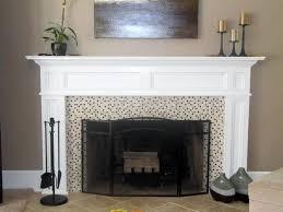 white fireplace mantel shelf ravishing landscape exterior is like intended for design 7