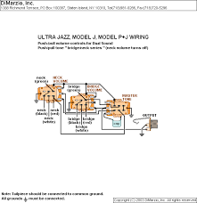 dimarzio model j series parallel help please talkbass com fyi i wrote dimarzio and got their wiring diagram for this mod