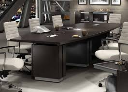 cool gray office furniture. Cool Office Furniture - Zira Conference Room Gray M