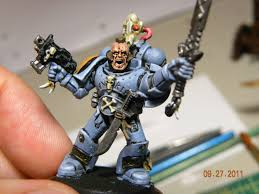 dungeon painter a miniature painting service