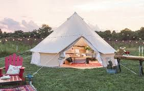 Dream House Bell Tent Specifications