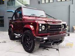 land rover defender 2015 4 door. 2015 land rover defender 22 110 high capacity pickup truck 4 door