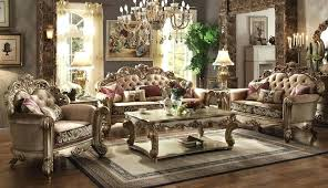formal leather living room furniture. Gold Living Room Furniture Formal Set In Leather  Formal Leather Living Room Furniture