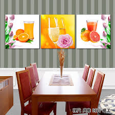 dining room canvas prints. aliexpress.com : buy prints canvas painting dining room decorative picture paintings modern flower kitchen wall decor pictures no frame hy56 from d