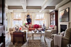 Ali Wentworth and George Stephanopoulos\u0027s New York Apartment ...
