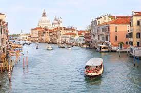 Italy opens to international tourism ...