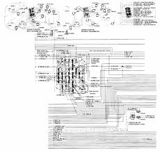 1982 chevy truck fuse box diagram wiring diagram val