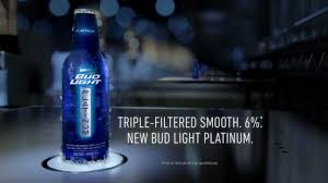 Bud Light Platinum Commercial Actress Bl Platinum
