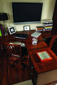 dual desk bookshelf small. Astounding Dual Desk Home Office Full Size Ideas Monitor Bookshelf Small D