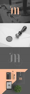 best ideas about personal logo logos logo beautiful personal brand identity calligraphy by martina cavalieri get inspired try suitcase fusion