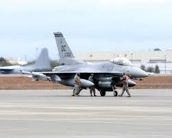 DC Air National Guard members ...