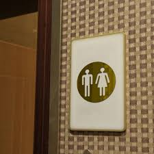office furniture women. bathroom entrance sign with men and women toilet acrylic mirror wall door stickers home attached shop office hotel decor furniture