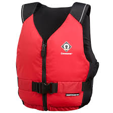 Crewsaver Size Chart Crewsaver Response 50n Buoyancy Aid With Front Zip Entry