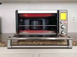 oster xl digital countertop oven with french doors wait for your toaster oven to cool down completely before cleaning the elements are hot