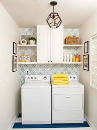 Living Room Closet Ideas Delectable 48 Small Laundry Room Ideas