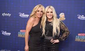 Britney Spears' sister Jamie Lynn ...