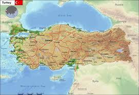 turkey physical features. Modren Features Search By Geography Inside Turkey Physical Features