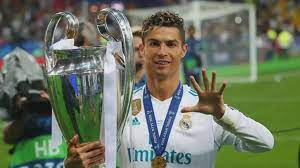 بالارقام - سنوات كريستيانو رونالدو في ريال مدريد وأرقام قياسية يصعب تكرارها  - واتس كورة