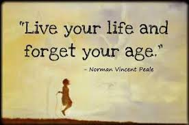 Quotes About Age New Age Quotes Live Your Life