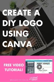 17 best ideas about logo design logo create a diy logo using canva