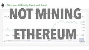Ethereum Classic Difficulty Chart Crypto Video About Ethereum Mining Difficulty