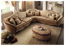 Living Room With Corner Sofa Corner Sofas Arredoclassic Living Room Italy Collections