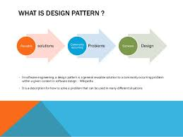 What Is Design Pattern Cool Creational Pattern Creational Design Patterns