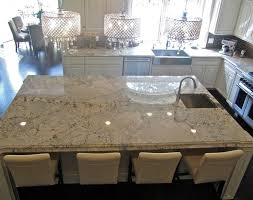 granite and engineered quartz countertops