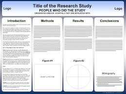 powerpoint scientific research poster templates for printing 36x48 powerpoint poster template