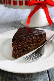 Eggless Chocolate Cake Recipe Eggless Cake Recipe With Condensed Milk