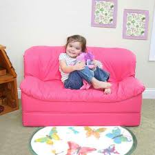 couch bed for kids. Childrens Couch Chic Bed Kids Design Cute Children On Pink Sofa With Rug Bottom For T