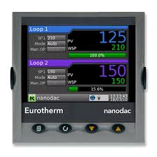 Paperless Chart Recorder Price Nanodac Recorder Controller Eurotherm By Schneider Electric