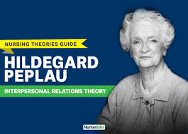 Hildegard Peplau: Interpersonal Relations Theory - Nurseslabs