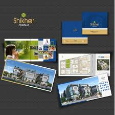 apartment brochure design. Apartment Brochure Design Awesome Bhoomi Graphic And Printing Pany Logo