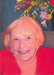 Hilda Smith 1919 - 2018 - Obituary
