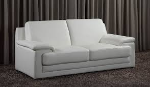 wonderful luxor 2 seater top grain leather sofa delux deco uk in white leather sofa and chair ordinary