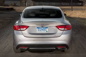 Used 2016 Chrysler 200 for sale - Pricing & Features | Edmunds